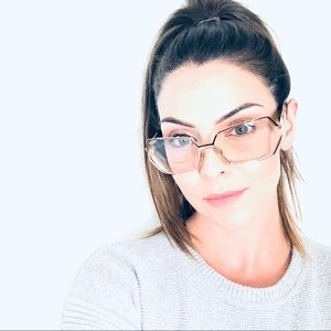 CAZAL Unisex Bifocal Glasses